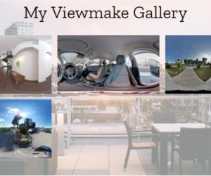 Viewmake gallery grid